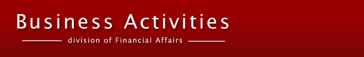 Business Activities Header